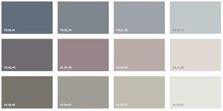 Afbeeldingsresultaat voor grijs blauwe muurverf
