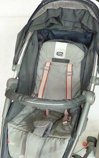 Little TO-TO: Metamorfoza wózka - wkładka do wózka , osłonki na ...