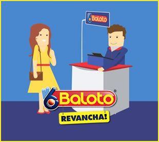 Baloto Colombia - Haz que las Cosas Pasen [Resultados]