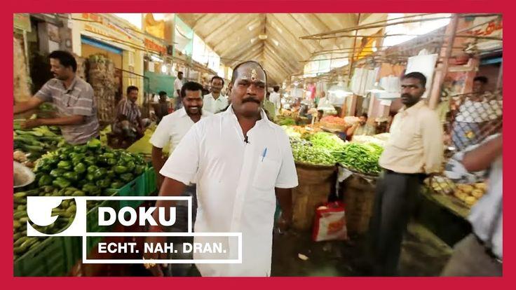 Chennai in Indien, eine Stadt mit 8,5 Millionen Einwohner, beherbergt den größten Obst- und Gemüsemarkt der Welt.     https://www.youtube.com/watch?v=dFUMirhLxds   #bazar #Chennai #Chennai - Der gröste Obstmarkt der Welt #Doku #Dokumentation #Dokumentation deutsch #dokus #Entdeckt #Entdeckt! Geheimnisvolle Orte #frisches gemüse #frisches Obst #Geheimnisvolle Orte #gemmüse #indien #kabel eins Doku #Kabel1 Doku #kabeleins doku #markt #marktstand #Obst #Reportage