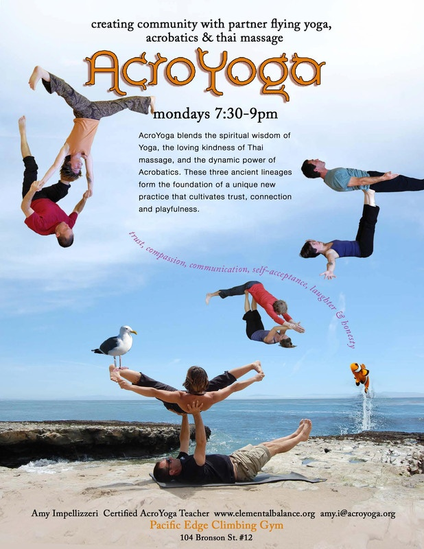 18 best thai massage images on pinterest thai massage massage santa cruz ca acroyoga combines yoga acrobatics and thai massage to help you open your practice with grace and ease while learning to collaborate with a fandeluxe Gallery