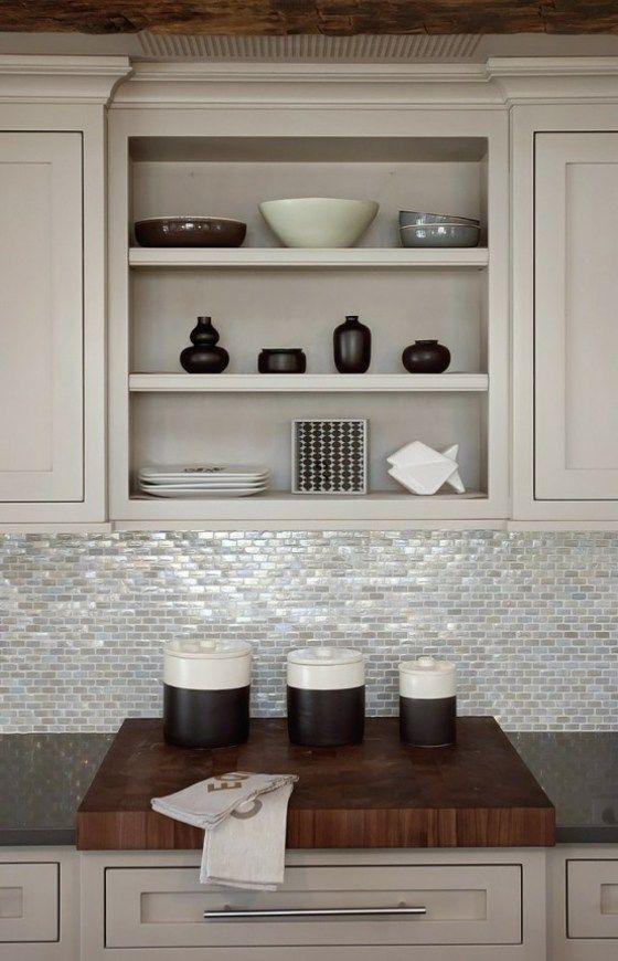 Il mix di stili di cucina di Papyrus Home Design #cucina #design ...