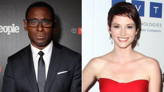 CBS' 'Supergirl' Enlists Chyler Leigh, David Harewood