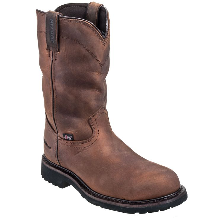 1000  ideas about Steel Toe Cowboy Boots on Pinterest | Country