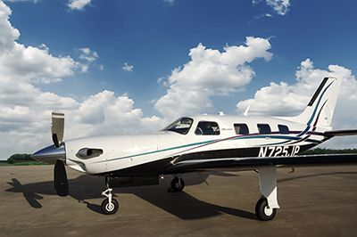 2006 Piper PA-46-500TP Meridian for sale in TX United States => http://www.airplanemart.com/aircraft-for-sale/Single-Engine-TurboProp/2006-Piper-PA-46-500TP-Meridian/11259/