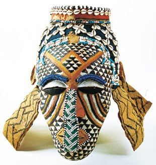 Tribal Mask | Learn About Masks of Africa