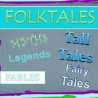 This Power Point breaks down Folktales, Fairy Tales, Legends, Tall Tales, Fables
