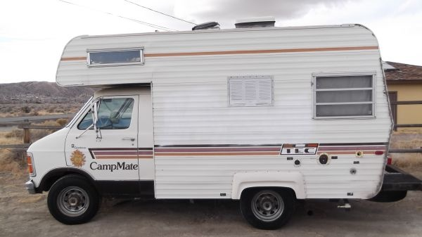 1979 Dodge Sportsman Class C Related Keywords & Suggestions