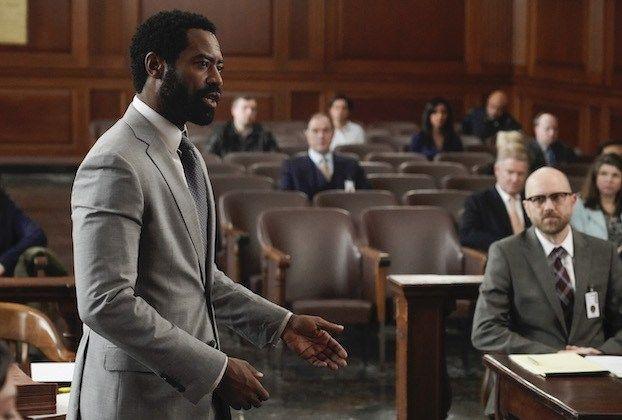 For Life Com Imagens 50 Cent Trailer Mary Stuart Masterson