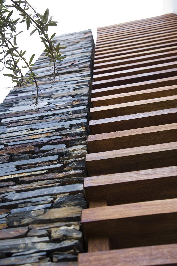 House Serengeti | Detail |  Nico van der Meulen Architects #Contemporary #Architecture #Exterior