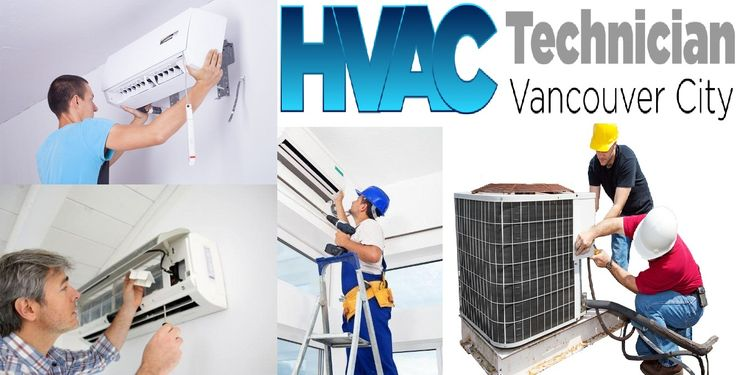 HVAC Technician Vancouver City is one of the best commercial and residential HVAC Contractors who can help you with professional air conditioning repair service in Vancouver.