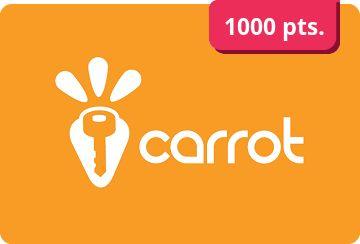 Maneja un Carrot gratis
