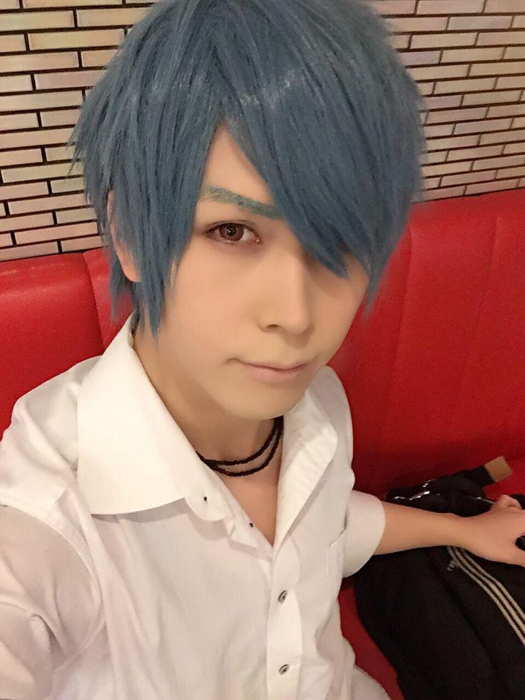 Twitter : Ryu_cos