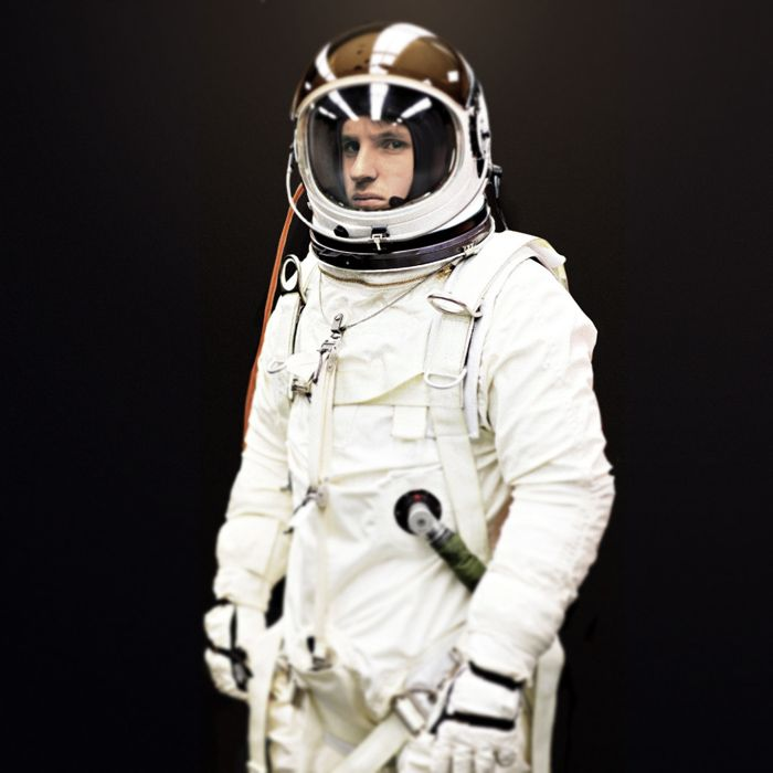space suit face - photo #7