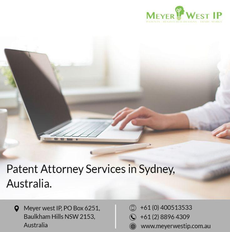 Trademark Attorney Sydney Intellectual Property Law Firm Meyer West Ip Attorneys Sydney Law Firm