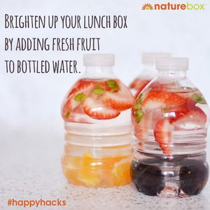 Happy Hacks: How To Pack The Best Lunch Box