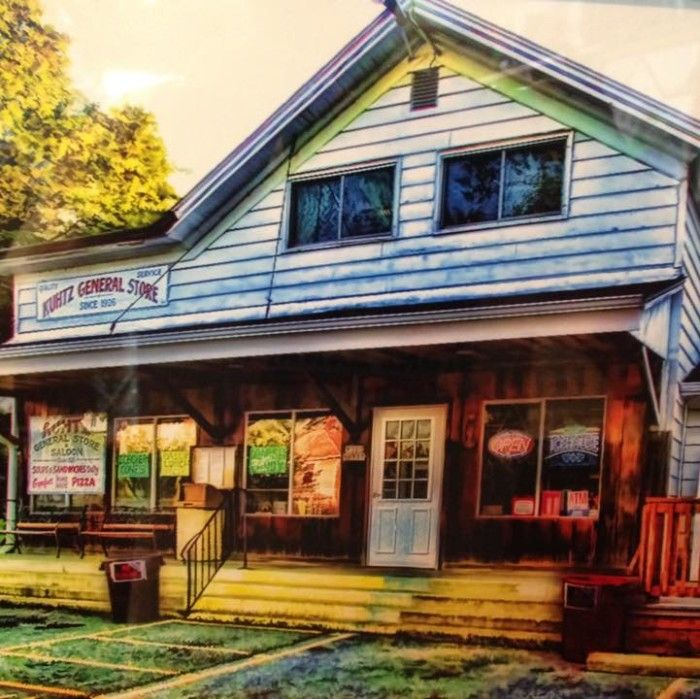 10 Charming General Stores in Wisconsin