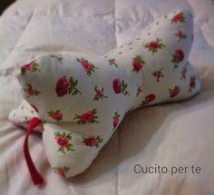 CUCITO per TE : Cuscino per cervicale