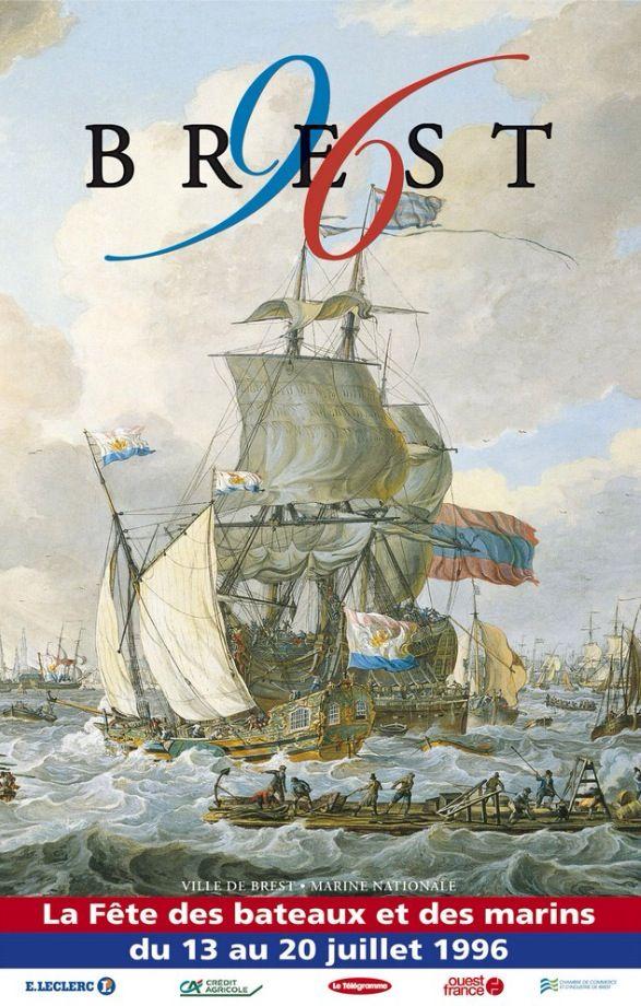 Brest 96'