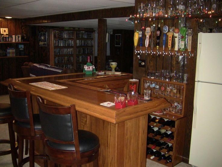 23 best Summer house bar info images on Pinterest   House bar ...