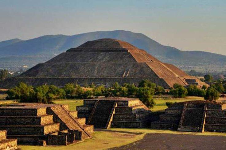 COMBO CIUDAD DE MEXICO Y TEOTIHUACAN | TOURS EN CIUDAD DE MÉXICO | TOURS STORE