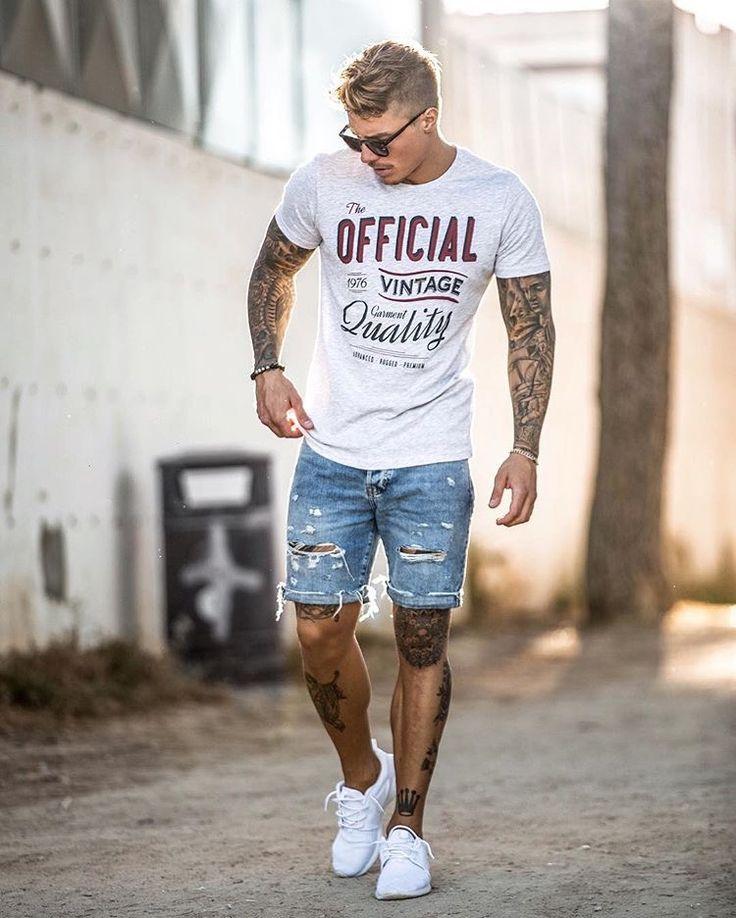 Fashion for men Summer 2016