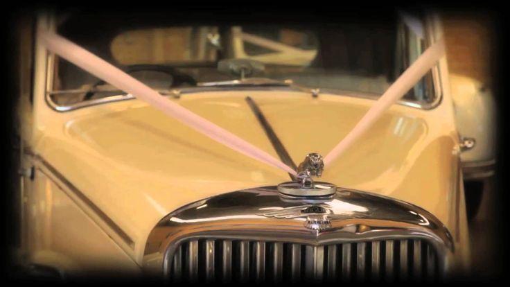 Jaguar Mark 5 Sedan 1951 by So Cal Limos Perth