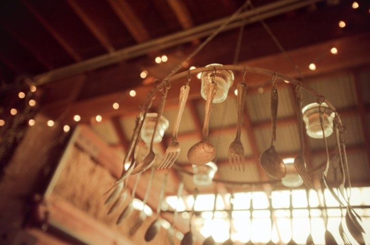 112 best images about spoons such on pinterest for Spoon chandelier diy