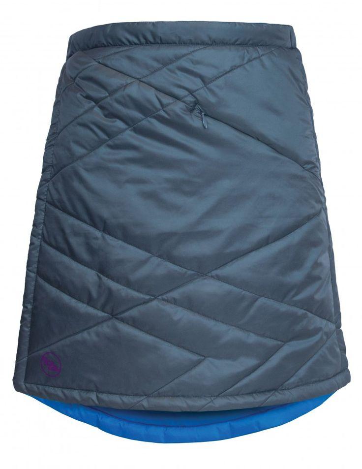 Sleeping bag warmth around my ass! What's not to love here. Big Agnes : Skirts : Columbine Skirt