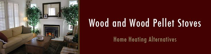 Comparison of Wood and Wood Pellet Stove at The Home Depot