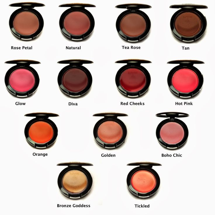 blush for dark skin - Google Search