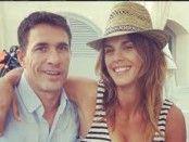 Il conto alla rovescia è iniziato! Elisabetta Canalis e BrianPerri presto sposi!