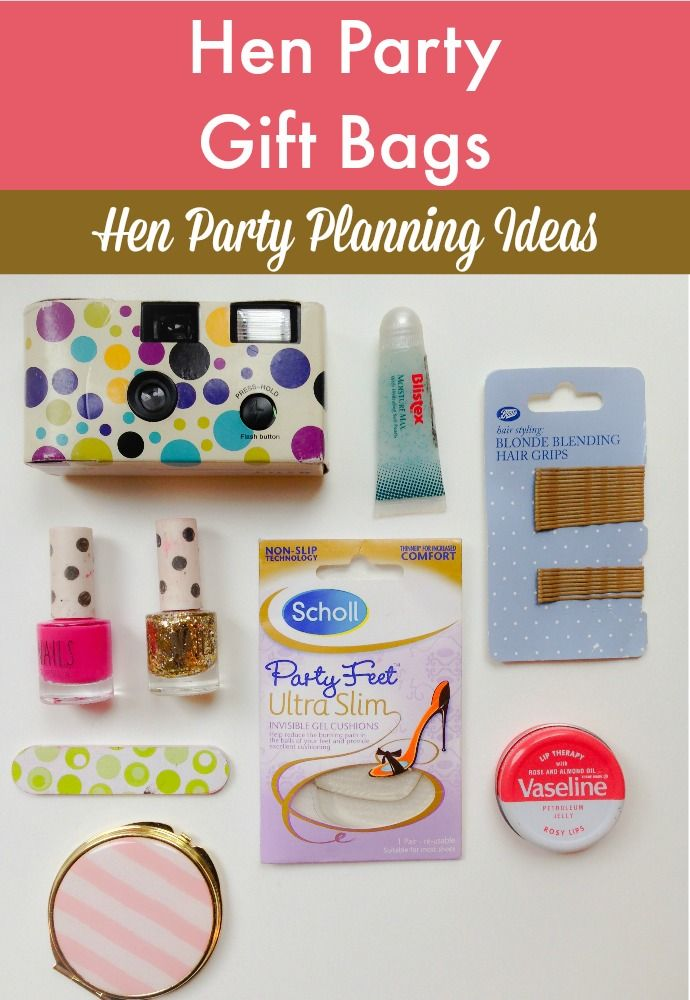 We wanted to put some ideas together for some fillers for your hen party gift bags. Find out or favourite top 10 items for you hen party survival kit!