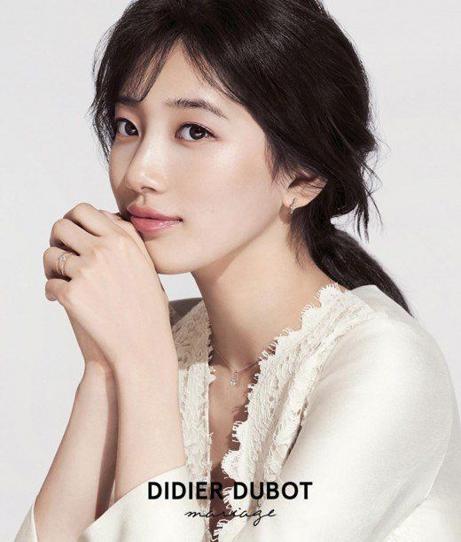 Suzy oozes elegance in new 'Didier Dubot' pictures | allkpop.com