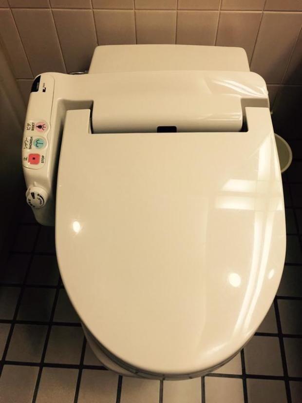 Szórj sót a vécébe, és leesik az állad! - Segithetek.blog.hu