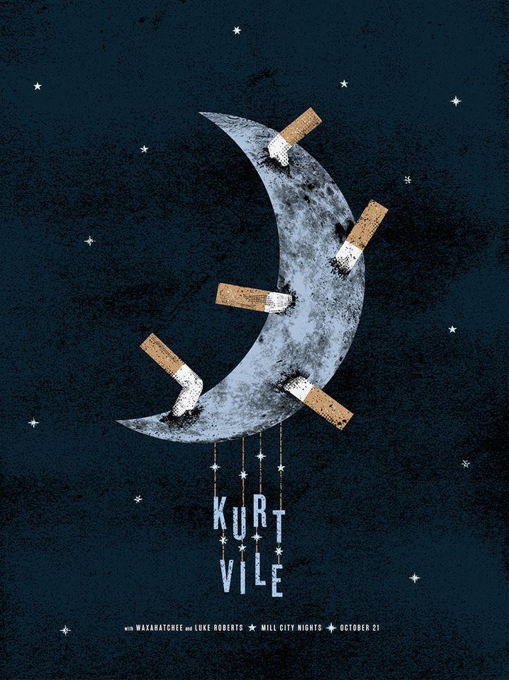 New Work: Kurt Vile                                                                                                                                                                                 More