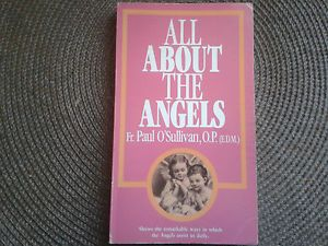 All About the Angels - Fr. Paul O'Sullivan O.P