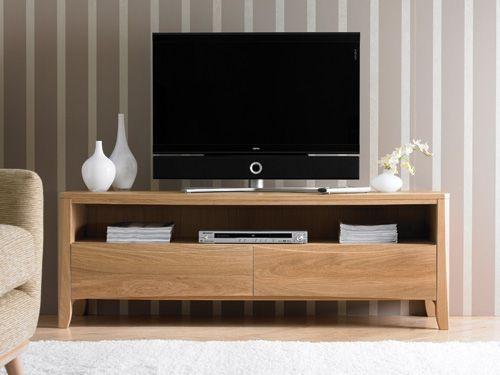 Macdonald Furniture Galleries - Ercol Artisan Media Units