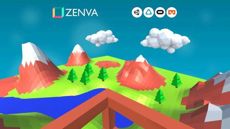 #VR #VRGames #Drone #Gaming Unity VR Game Development Course - HTC Vive   OpenVR Compatible Headsets coding, free course, game development, gear vr, google cardboard, htc vive, Oculus, online course, platform games, Programming, software development, tutorial, unity, virtual reality, VR, vr videos, web development, Zenva, zenva lounge #Coding #FreeCourse #GameDevelopment #GearVr #GoogleCardboard #HtcVive #Oculus #OnlineCourse #PlatformGames #Programming #SoftwareDevelopment