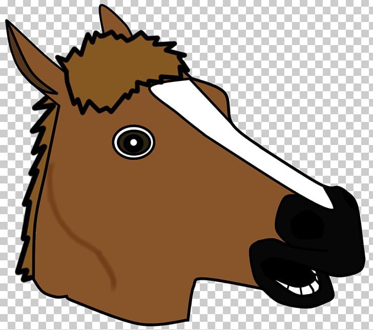 Horse Head Mask Png Animal Animals Arabian Horse Art Cartoon Horse Cartoon Horse Head Mask Horse Head
