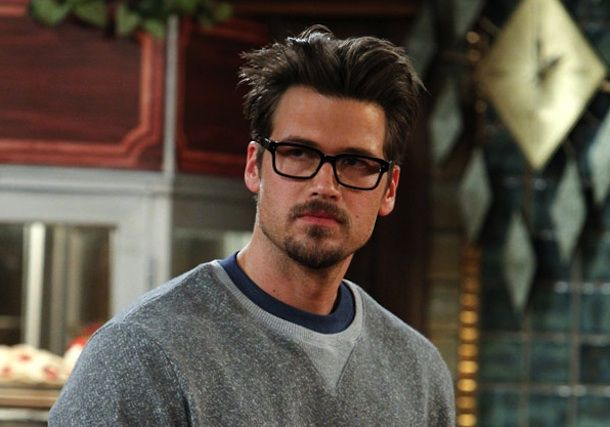 Nick Zano integra o elenco de #MinorityReport