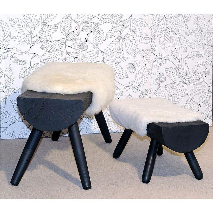 sheep bench by samsonaite design | notonthehighstreet.com