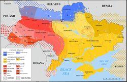 Ukrainian language - Wikipedia, the free encyclopedia