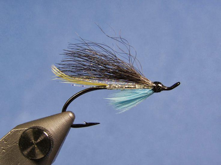 Atlantic Salmon Flies: M1 Killer