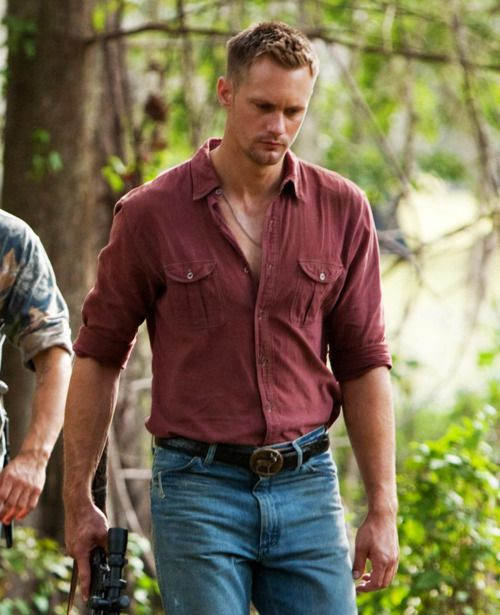 I Hate To Disillusion Anyone...But This Is NOT What Real Rednecks Look Like.  Nice Try Though Hollywood!  :P