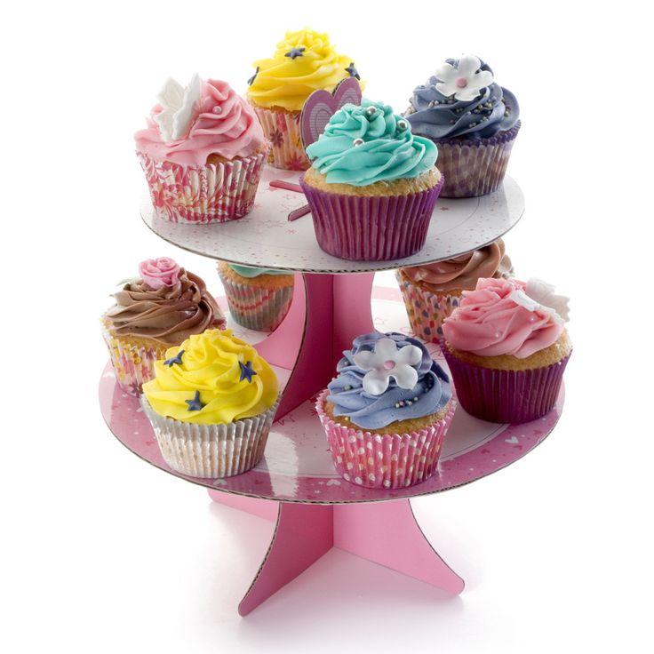 12 best base para pastel y cupcakes images on pinterest - Bases para cupcakes ...