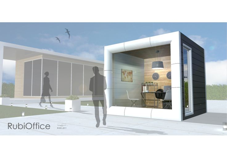 Mobilne biuro  -  http://rubiloft.eu/rubioffice/