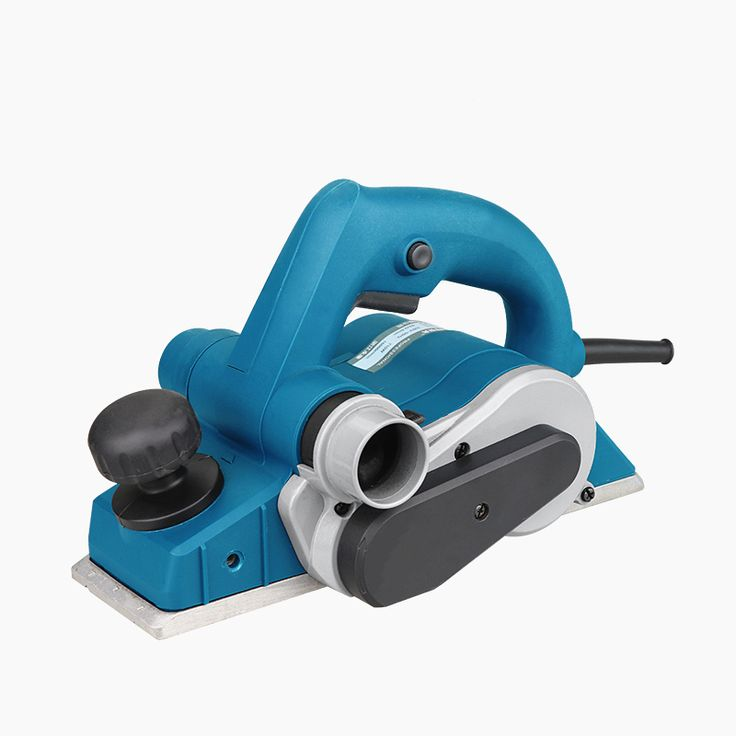 700w two way dust outlet collection woodworking electric planer hand shaper power tools aluminium shell