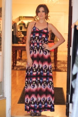 Gorgeous Maxi from VivaDiva SanRafael, I need to go to this store!: Maxi Dresses, Gorgeous Maxi