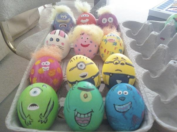 15 best images about easter on pinterest follow me for Cocinar huevos 7 days to die